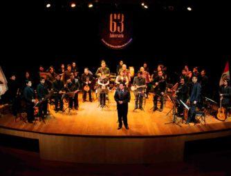 Concierto de Gala – BNP – 07.06.12