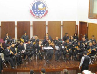 IX FESTIVAL DE MÚSICA CLÁSICA CONTEMPORÁNEA EN LIMA 2011