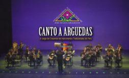 """Canto a Arguedas"""